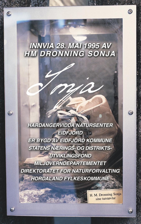 Sonja - Plakat