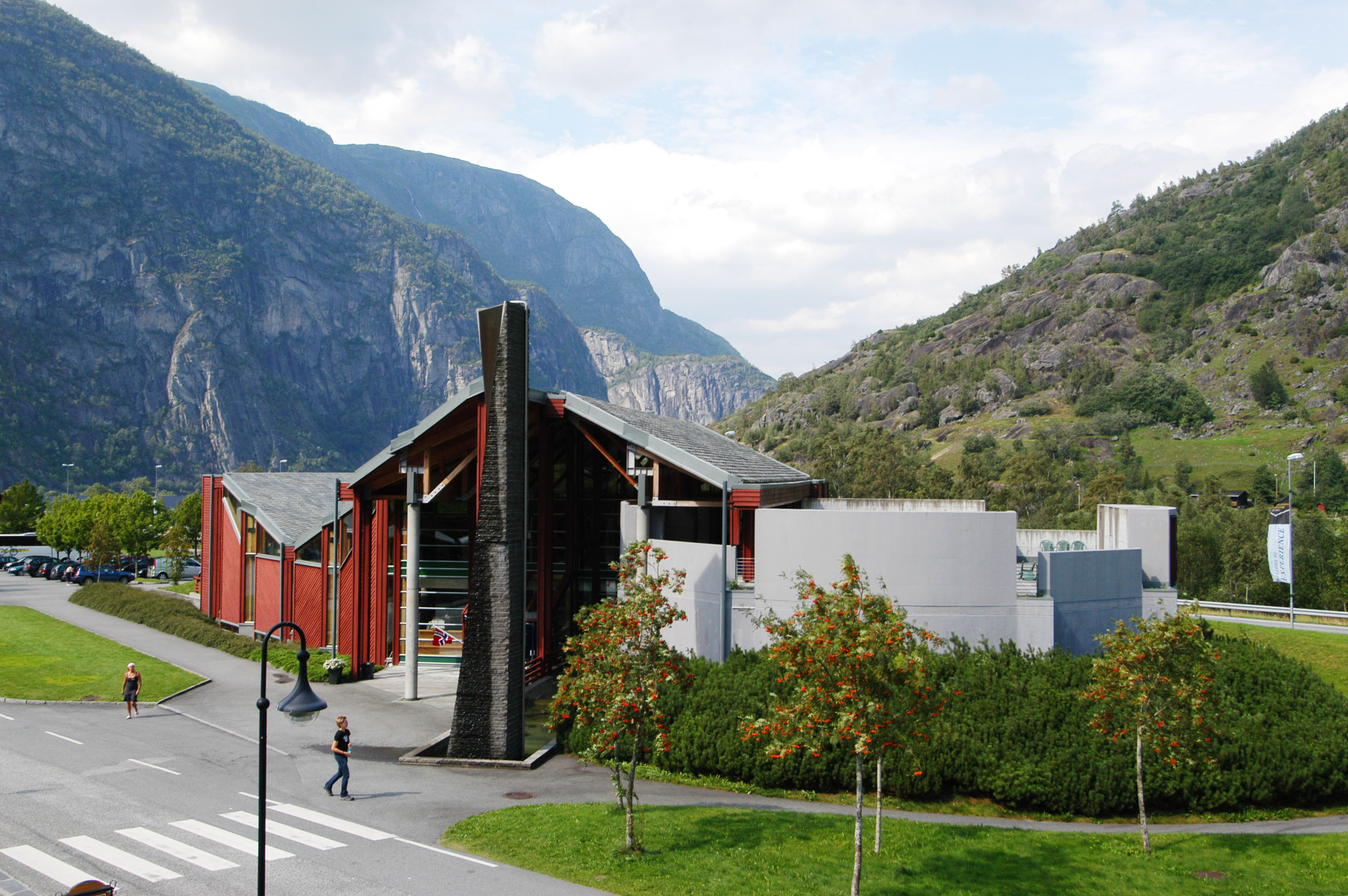 Norsk Natursenter Hardanger